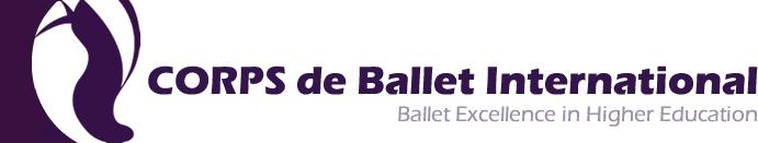 CORPS de Ballet International